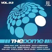 The Dome, Vol. 93 [Explicit]