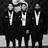 @ Grammy '19