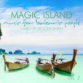 Magic Island - Music for Balearic People, Vol. 8