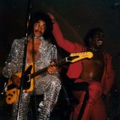 zapp and roger