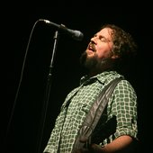 Patterson Hood of the Drive-By Truckers at BamaJam