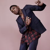 Gallant: Photos from the Billboard Shoot