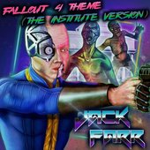 Fallout 4 Theme (The Institute Version) - Single