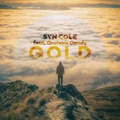 Gold (feat. Graham Candy) - Single