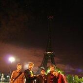 Okkervil River (Paris)