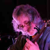 Gordon Giltrap at the Hinckley ACT Festival of Music 2011