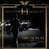 Broadway My Way