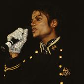 Michael Joseph Jackson // Victory Tour [1984]