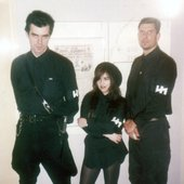 Boyd Rice and Friends