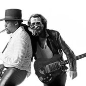 Garcia Live Vol. 13 with Clarence Clemons