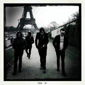 Transfer in Paris