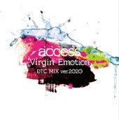 Virgin Emotion (DTC MIX) [ver.2020] - Single