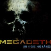 No More Mistakes (Live 1994) [Explicit]