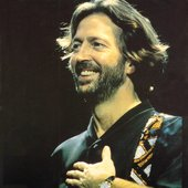 Musica de Eric Clapton