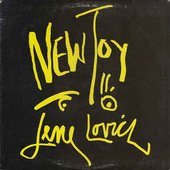 New Toy (Live) - Single