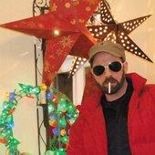 Selfportrait Christmas 2010 Talheim Studios.jpg