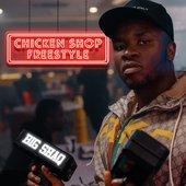 Chicken Shop Freestyle