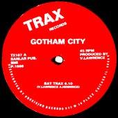 Bat Trax - Single