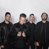 Papa Roach promo 2017