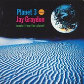 Music from the Planet (Remaster for Japan) [feat. Jay Graydon]