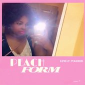 Peach Form - Single