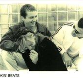 Smokin' Beats