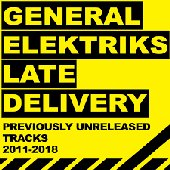 Late Delivery - EP