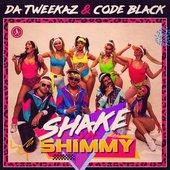Shake Ya Shimmy - Single