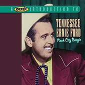 Tennessee Ernie Ford: Rock City Boogie