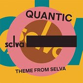 Theme from Selva