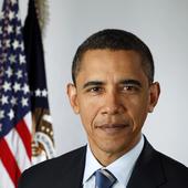 President Official Portrait