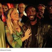 Sofi Hellborg & the Gang