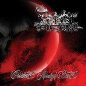 Forward Through Blood - EP