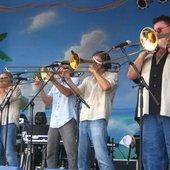 Bonerama Live @ Hollywood Beach, FL Clambake Festival 20080928