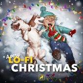 A Very Lo-Fi Christmas   StreamBeats