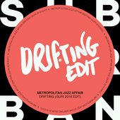 Drifting - Single