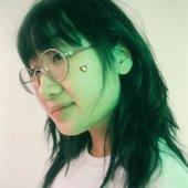 Yaeji shot by Dasom Hahn (2020)