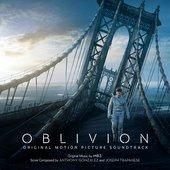 Oblivion (Original Motion Picture Soundtrack) [Deluxe Edition]