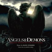 Angels & Demons (Original Motion Picture Soundtrack)