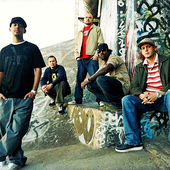 Fort Minor PNG
