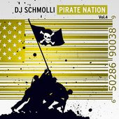 Pirate Nation Vol.4