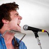 joe live newport folk festival 2009