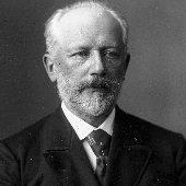 Avatar for Pyotr Ilyich Tchaikovsky
