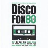 Disco Fox 80