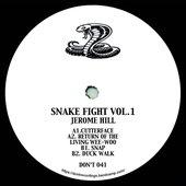 Snake Fight Vol. 1