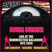 Live At Hammerstein Ballroom, NYC 1999 (Live)