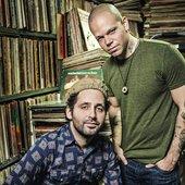Musica de Calle 13