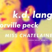Miss Chatelaine (Iron Hoof Remix) - Single