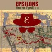 Herra Epsilon (EP)