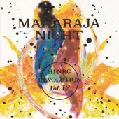 MAHARAJA NIGHT HI-NRG REVOLUTION VOL.12